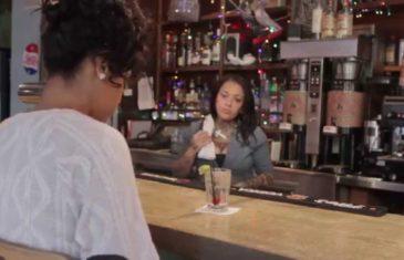 New York Girls S01E03: Mya