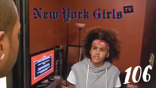 New York Girls S01E06: AJ