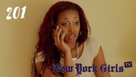 New York Girls S02E01: Situationships