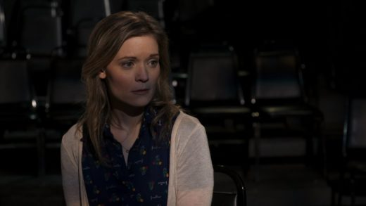 Producing Juliet S01E05: Stage Reality