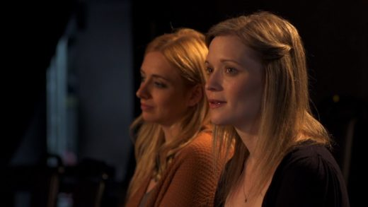 """Producing Juliet S01E08: """"Waiting in the Wings"""" Part 1"""