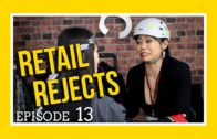 Retail Rejects E13: White Thursday (Part 1)