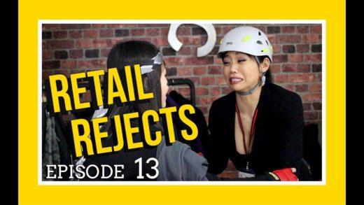 Retail Rejects E13: White Thursday (Part 1)