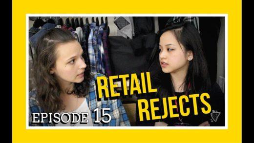 Retail Rejects E15: Wheel Full of Feels