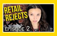 Retail Rejects Episode 02: Training Day