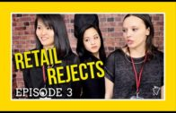 Retail Rejects Episode 03: Saving Face