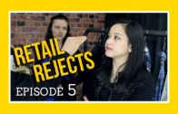 Retail Rejects Episode 05: OneDiscretion