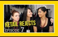 Retail Rejects Episode 07: Team Players