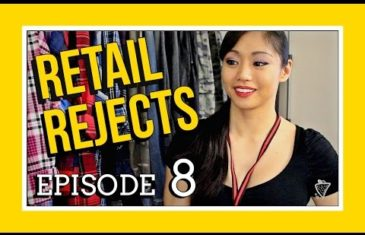 Retail Rejects Episode 08: Venting Frustrations