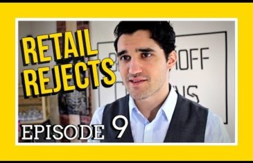 Retail Rejects Episode 09: Outside the Box