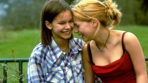 show me love 1998, fucking Amai, lesbian teen girls