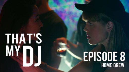 That's My DJ S02E08