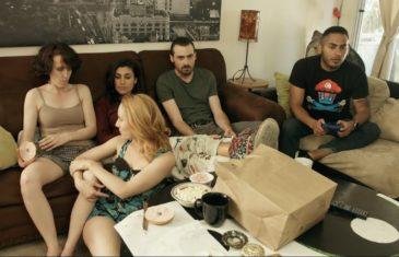 The Leslie S01E06: Plan B