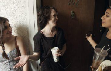 The Leslie S01E07: Open Doors