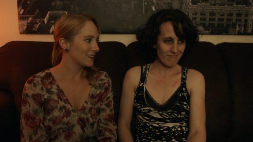 The Leslie S01E09: Spaghetti Girls