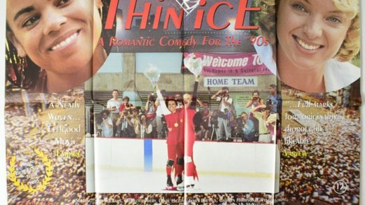 Thin Ice 1995, lesbian films online