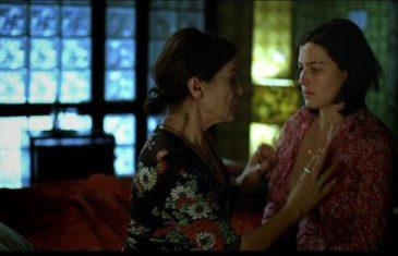 Vivere 2007, lesbian full movie online, Hannelore Elsner, Esther Zimmering
