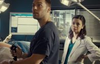 Saving Hope S04E13: Goodbye Girl