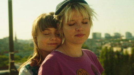 CoCoon 2020, lesbian movie, German lesbian