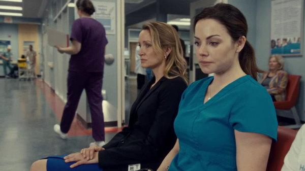 Saving Hope S04E17: Anybody Seen My Baby