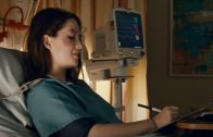 Saving Hope S05E04: A Stranger Comes to Town